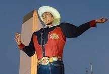USA Texas, My Texas  / by Charlotte Carpenter Johnson