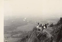 Mountain Day Memories