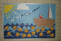 Classroom Bulletin/Hallway Decor