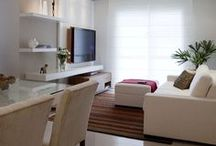 Small Space Living / by Maria Sanchez