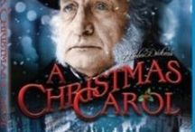 Christmas Movies / I can't get enough Christmas Movie!!  I just love them - and yes I watched all of these at least once!!