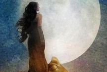 Artemis / To learn more about your goddess connection, do check out my Goddess Guidance Group - BASIC membership is FREE!! http://www.amypalko.com/project/goddess-guidance/