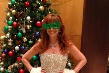 New Year's Eve 2012 / by Jill Zarin