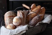 Bread / Le pain