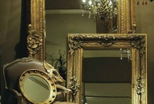 Mirrors / Les Miroirs