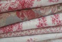 Fabrics / Tissu