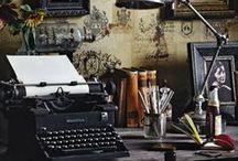 On writing / L'écriture