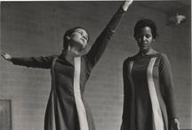 Dance your heart out / MHC students love to dance! Photos from the Mount Holyoke College Archives and Special Collections