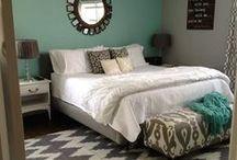House- Bedroom inspiration