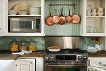House- Kitchens