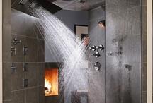 House- Bathrooms