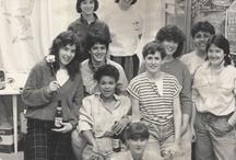 Eighties Ladies