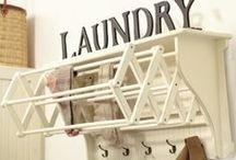 Scullery - Laundry Room - Mud Room / Scullery - Laundry room - Mud Room - Arrière Cuisine - Werkraum - Bijkeuken - Wasruimte