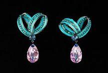 Jewelry / by Sabrina S.