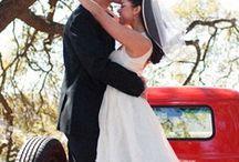 My dream wedding...LOL...board