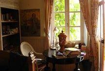 Home: cottage interiors