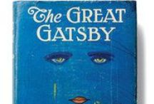 English III - Greed and Excess / Anchor Text:  The Great Gatsby