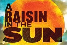 English III - The American Dream / Anchor Text for this unit:  A Raisin in the Sun