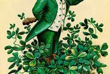 St. Patrick's Day ideas / by Misty Boggs