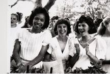 Class of 1989 / Photos of the Mount Holyoke College class of 1989 from the MHC Archives and Special Collections