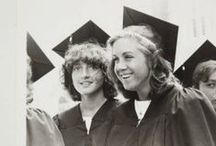 Class of 1984 / Photos of the Mount Holyoke College class of 1984 from the MHC Archives and Special Collections
