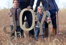 Family pic ideas / by Angie Morerod