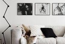 Interior Design / #house #architecture #decorating #art #interior #design #spaces