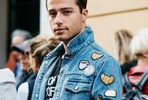 Men Wear / #style #men #boy #fashion #wears #clothes #street #chic #sexy #moda #chic