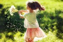 Happiness / Pure joy & happines