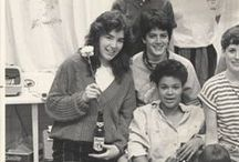Class of 1985 / Photos of the Mount Holyoke College class of 1985 from the MHC Archives and Special Collections