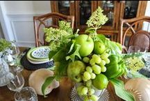 ~Table Styling II~ / by Karen Thompson