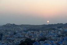 Stories from Rajasthan / Bringing you new short stories from my epic and crazy journey in Rajasthan.