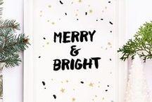 Weihnachtsdekoration / Ob Dekorations-Favoriten oder DIY-Tipps – hier findest du die schönsten Ideen für die Weihnachtszeit.