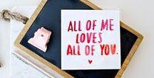 Anlass: Valentinstag / Valentinstag – der 14. Februar ist der Tag der Liebe. Auf unserem Board findet ihr kleine, große, lustige sowie hoffnungslos romantische Geschenke. Die schönsten Dinge um seinen Liebsten 'Ich liebe Dich' zu sagen.