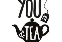 You me & tea