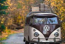 Caravan interieur &nd restyling