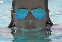 Pools/ I like a lot of swimming