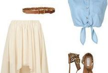 Cute outfits for me