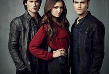 Vampire diaries / #TVD