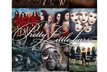 Pretty little liars / #PLL