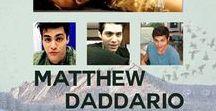 Alec- Matthew