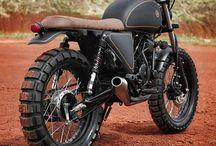 Motocykle / Motocykle plus sctive Paweł