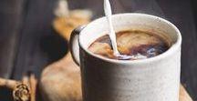 Latte Alatte / Drink it, eat it, snort it, shoot it - Coffee! Coffee recipes, coffee toppers and Caffeine Love