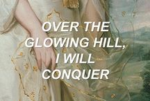 oc | young gods / [ heaven sent. we bow to no rules or kings ] tw; body image, religion