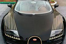 Bugatti / Samochody Bugatti