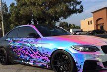 BMW / Samochody BMW