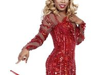 thtr • kinky boots / [ ladies, gentlemen, and those who have yet to make up their minds! ] + broadway no tw;