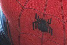 mov • homecoming / + spiderman (tom holland)