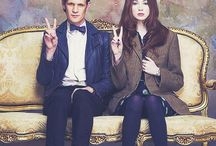 Doctor Who Humans