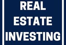 Real Estate Investing / Real estate investing can be a phenomenal way to bolster your income or even an opportunity to start your own business. Follow our board for the latest advice on how to successfully buy and sell property.